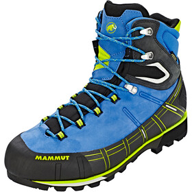 Mammut Kento High GTX Chaussures Homme, imperial-sprout